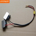 For Domino Deflector Plate Assy for