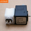 For Linx solenoid va  e 3way LB74125 for Linx inkjet printer