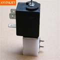 For Linx solenoid valve 3way LB74125 for Linx inkjet printer