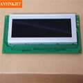 for Linx 4900  printer LCD DISPLAY PCB ASSEMBLY FA70101