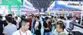 Zhongwei technology company participated in the 24th dipesi guangzhou international advertising