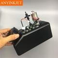 printer UV White ink tank UV tank for UV bulk system tank 1L