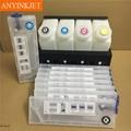 垂直插墨盒供墨系统用于罗兰Roland VS640/540/420/400 RA640 8
