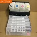 垂直插墨盒供墨系统用于罗兰Roland VS640/540/420/400 RA640 11