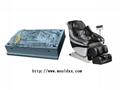 精密塑料按摩椅模具 5