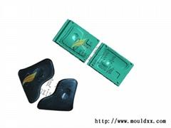 p20塑料美腿機模具