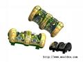 专业制造足疗机模具 5
