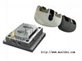 快速制造注塑足疗机模具 4