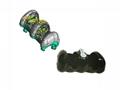 快速设计塑料足疗机模具 3