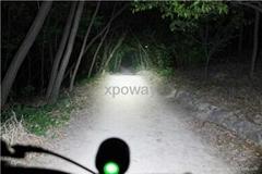 T6头灯 T6自行车灯