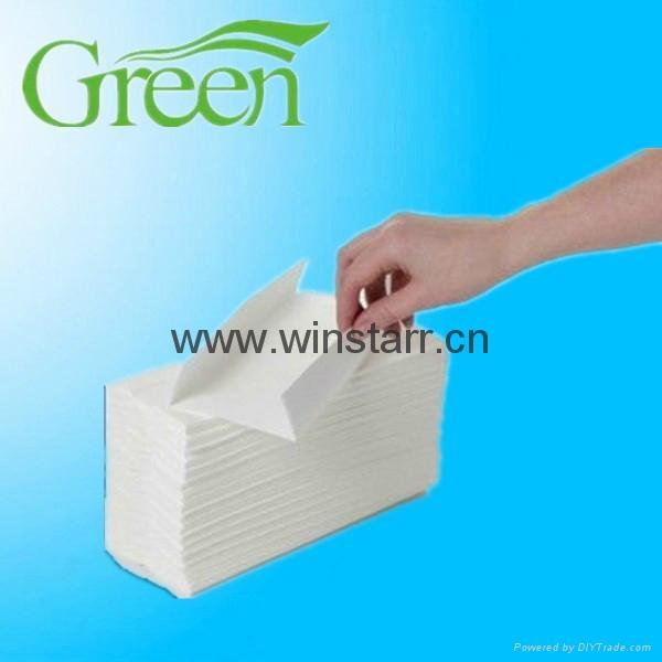 C fold paper towel 7