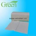 Singlefold paper towels 4