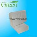 N fold paper towel
