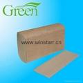 Kraft Multifold paper towel