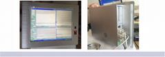 寧波紹興嘉興台州15寸帶PCI擴展工業平板電腦