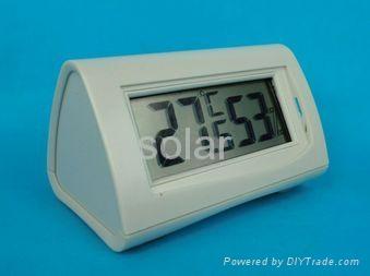 solar thermometer & Hygrometer  1