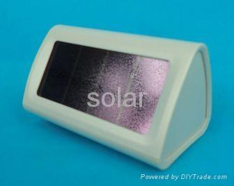 solar thermometer & Hygrometer  2
