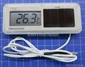 solar thermometer & Hygrometer  3