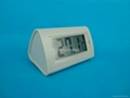 solar thermometer & Hygrometer  4