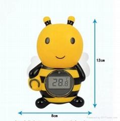 digital baby bath thermometer