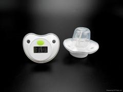 waterproof digital baby