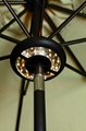 "Umbrella Lights-8"" Battery Operated LED"