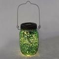 Solar Decor Light-Solar Firefly Mason