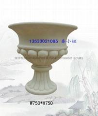 歐式景觀裝飾花缽