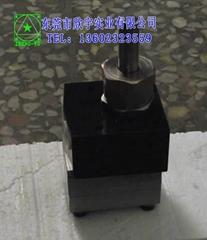 气动双隔膜泵浦