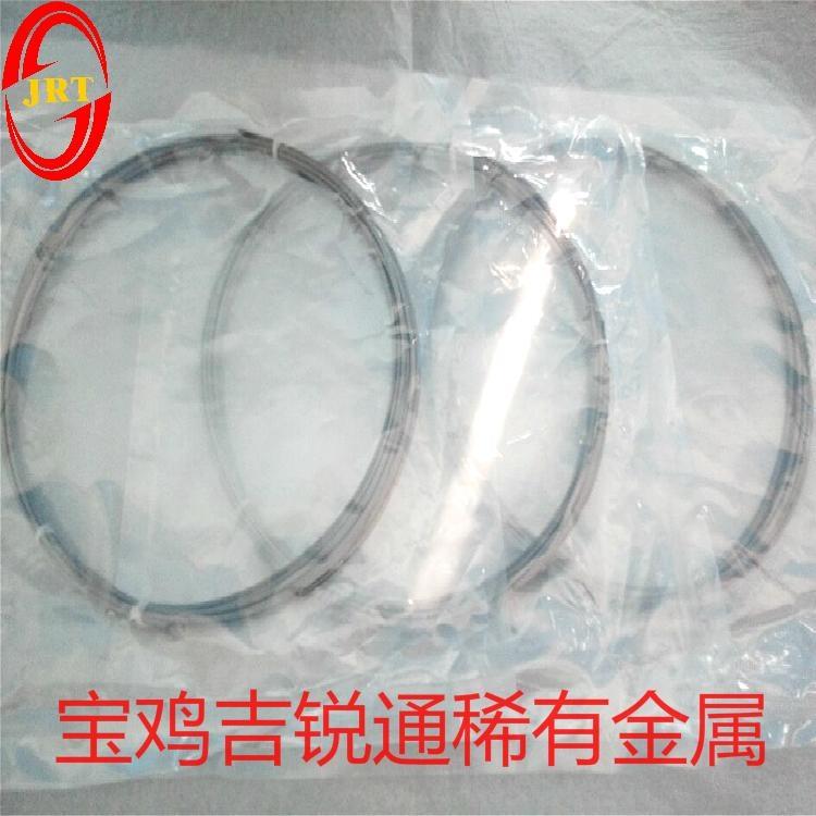 Tungsten wire rope 3