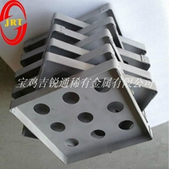 High purity molybdenum b