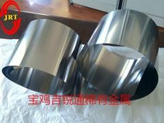 Pure Tantalum plate