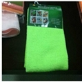 microfiber cleanding cloth  microfiber clean towel 1