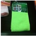 microfiber cleanding cloth  microfiber