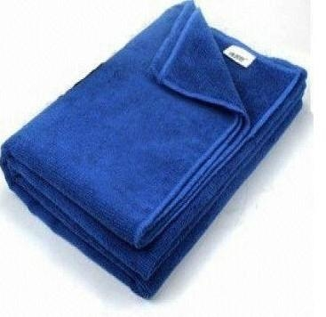 microfiber cleaning cloth  microfiber cleaning towel 1