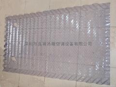 菱電冷卻塔填料供應