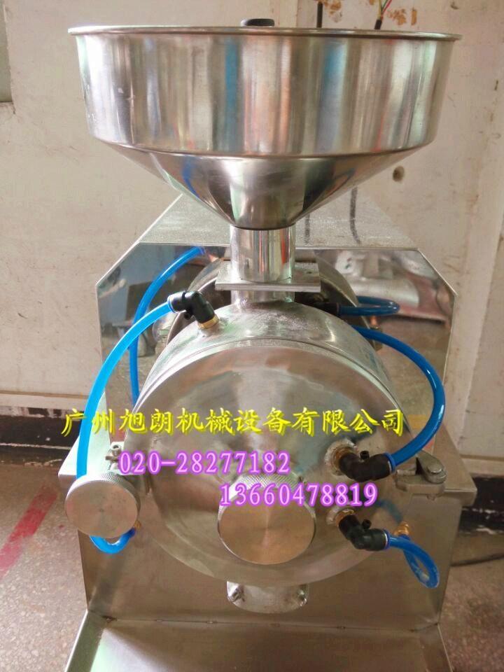 HK-860W水冷式磨粉機 2