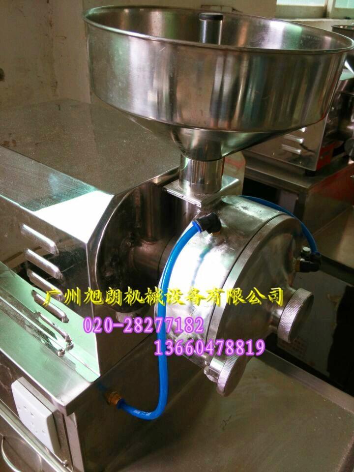 HK-860W水冷式磨粉機 3