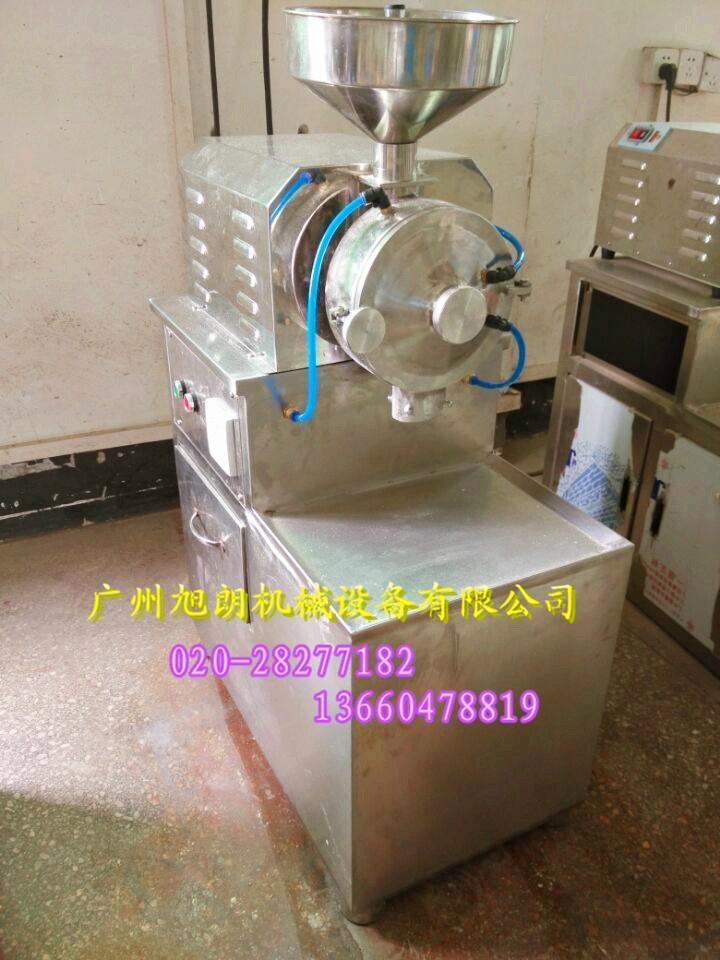 HK-860W水冷式磨粉機 1