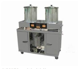 旭朗XL-280自动煎药包装机 2