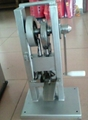 单冲压片机 3