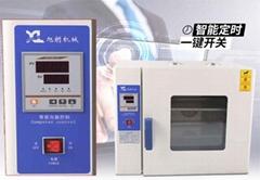 恒温电热干燥箱 小型烤箱