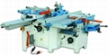 Combined universal woodworking machinery 3
