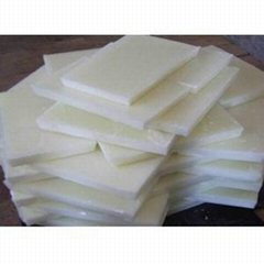 Paraffin wax, CAS No.: 8002-74-2