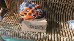 39Hole bicycle helmet