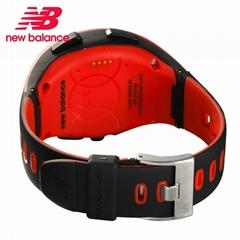 新百倫NewBalance運動手錶GPS全球定位