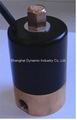 electrical solenoid valve(SV-010)