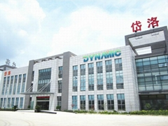 Jiangsu Dynamic Medical Technology Co.,Ltd.