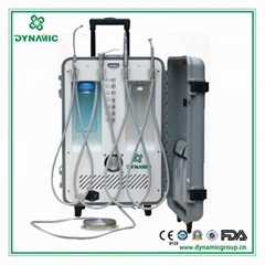 Portable Dental Unit, Dental Equipment (DU892-2011)