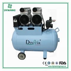 Dental Air Compressor, Dental Silent Air